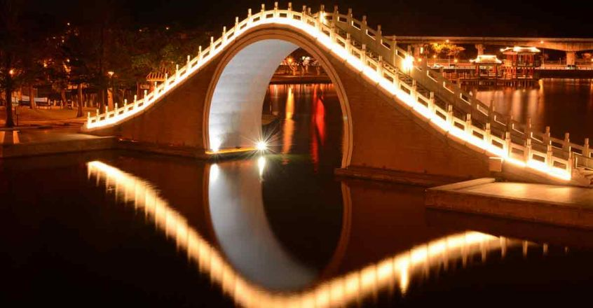 Moon-Bridge-in-Taiwan