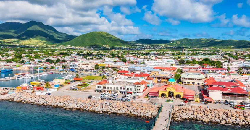 St.-Kitts-and-Nevis