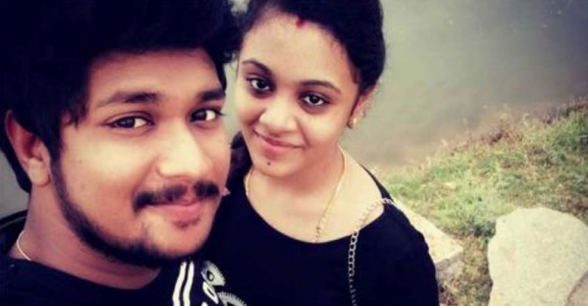 Thelengana Honor Killing Victim Pranay And His Wife Amrutha