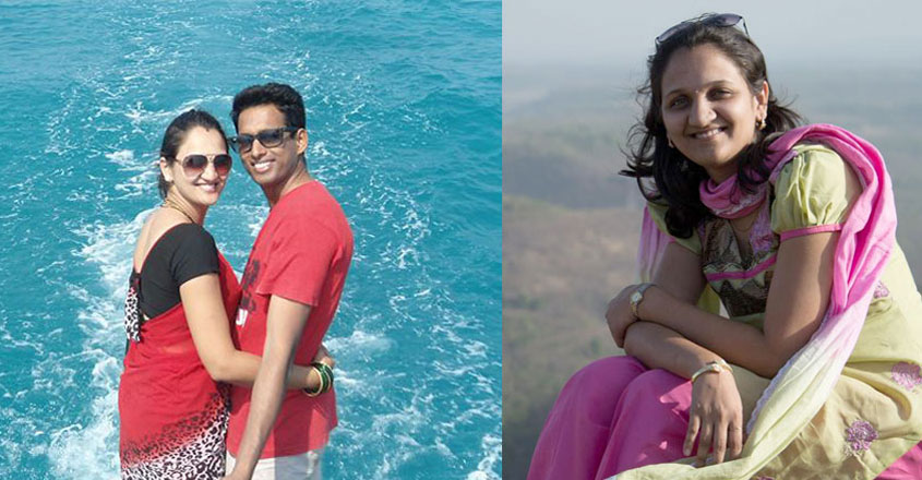 Gauri Mahadi's Facebook Post About martyred Major Prasad