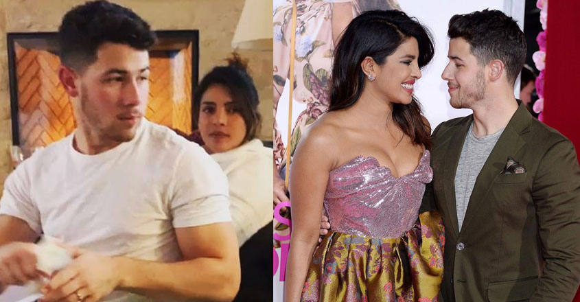 This Family Member Of Nick Jonas Wasn't Fond Of Priyanka Chopra Initially