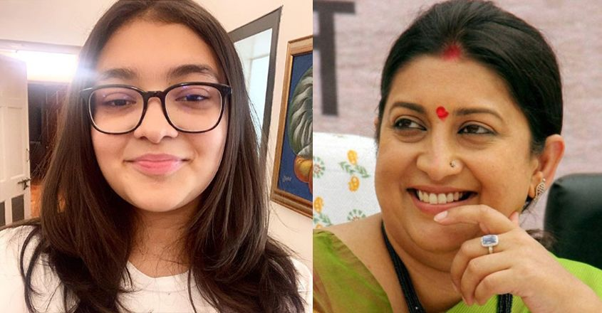 Smriti-Irani-hits-back-with-fierce-response-for-daughter