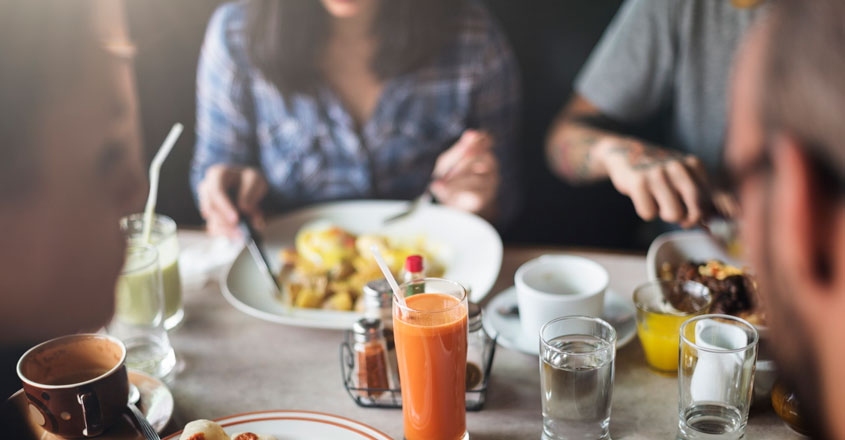 Indonesian District Bans Unmarried Couples From Dining Together