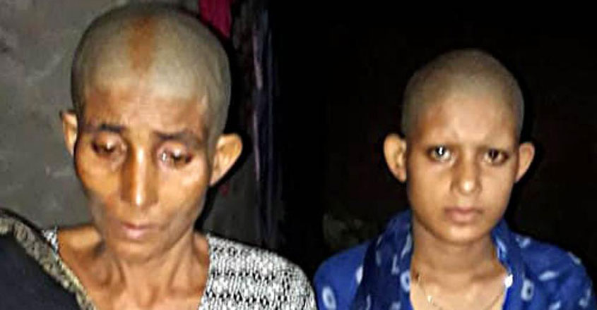 Bihar-Victims