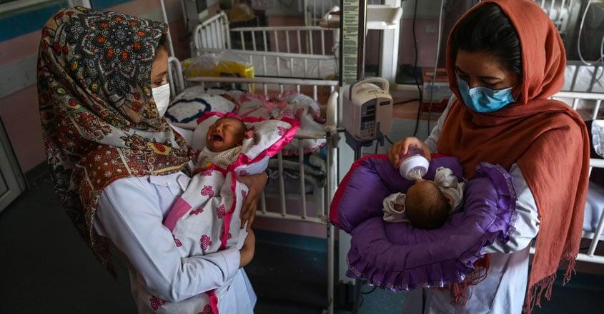 AFGHANISTAN-HOSPITAL-ATTACK