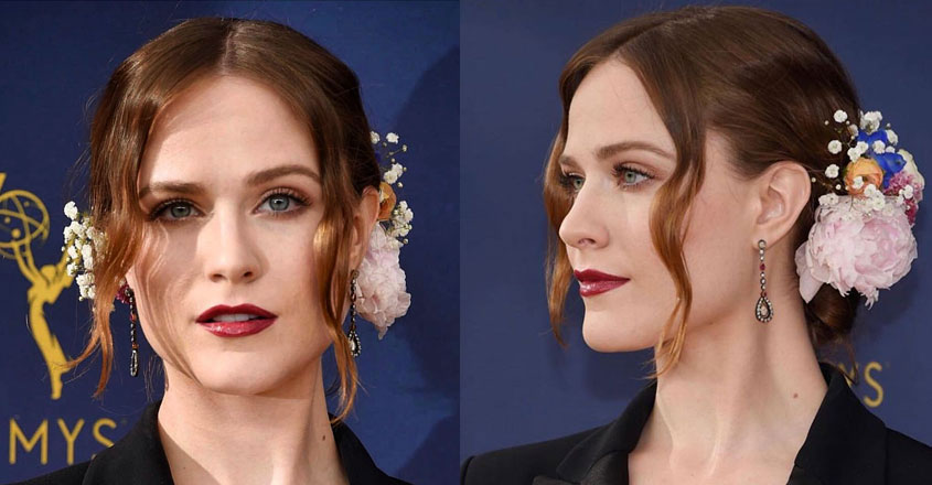 Evan Rachel Wood opens about about facing domestic abuse